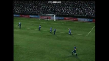 pes 2012 top 25 goals