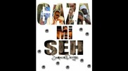 Vybz Kartel Feat Popcaan Gaza Slim - Clarkes main mix Zj Chrome Mar 2010