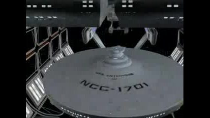 Enterprise-сух док