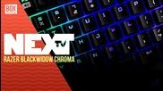 NEXTTV 016: Unboxing: Razer Blackwidow Chroma