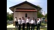 Орк. Жарава и мъжка фолклорна група Царево в село Кондолово