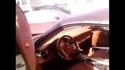 Porsche Techart Turbo Light Brown Interior (lambo Doors)