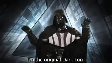 Darth Vader vs Hitler: Epic Rap Battles of History