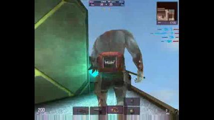 Wolfteam - Kruvnqk
