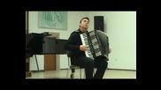 Фолклорна сюита - изп.ангел Чакъров