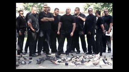 Босовете На Българската Мафия