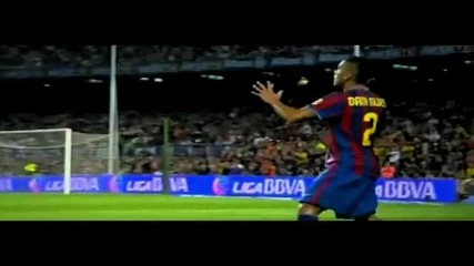 F.c. Barcelona - The Style We Believe