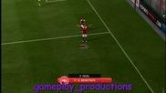 • Fifa 13 • - Оставаше и да пропусна