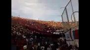 Изпълнение на Матадор на стадион