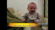 Топ 10 Бебешки Смехове