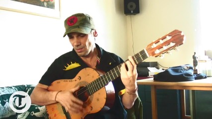 Manu Chao - El Hoyo Live and Acoustic
