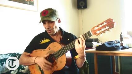 Manu Chao - El Hoyo Live and Acoustic
