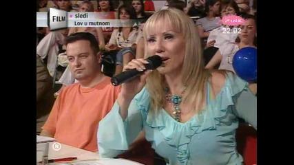 Lepa Brena - Zvezde Granda - (Tv Pink 2007)