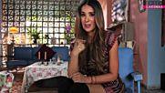 Ssshp Catherine Siachoque en su papel de Dona Hilda Entrevista de Mamas Latinas