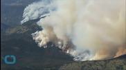 WASHINTONG STATE WILDFIRES THREATEN HOMES, PROMT EVACUATIONS AS BLAZE CONTINUES