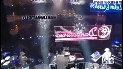 Eminem ft. The Roots & Dj Jazzy Jeff - Rock The Bells (live @ Vh1 Hip - Hop Honors 2009) Vbox7
