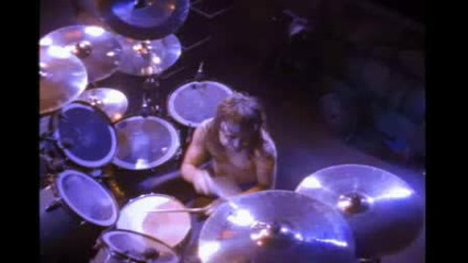 Metallica Live - Master Of Puppets