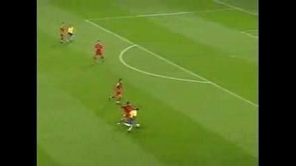 Най-смешните моменти във футбола