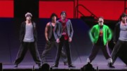 Michael Jackson - They Don't Care About Us - This Is It 2009