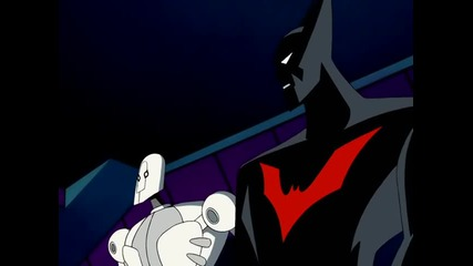 Batman Beyond - 3x12 - Countdown