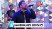 David Bisbal Diez mil maneras / Chile