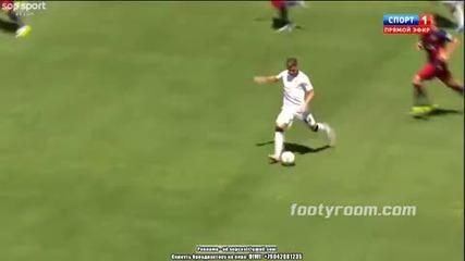 Барселона – Манчестер Юн1:3