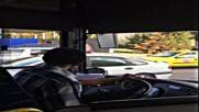 """""""Моята новина"""": Водач на автобус пуши"""