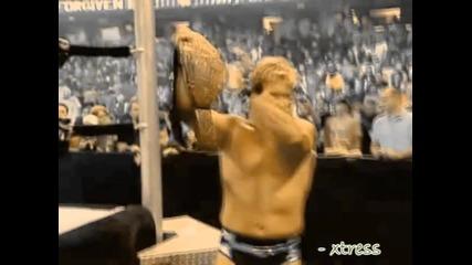 Chris Jericho - Not Enough