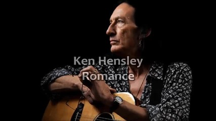 Превод - Ken Hensley - Romance