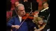 Oscar Shumsky - Brahms Violin Concerto - part. 4 of 5