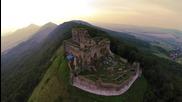 Капушианска крепост Словакия