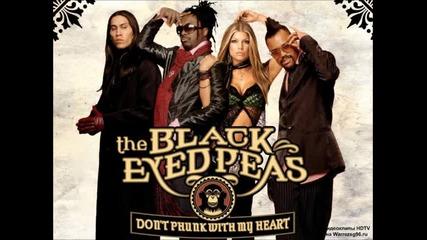 Big Time Rush Vs. The Black Eyed Peas