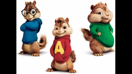Луд Смях!!! Chipmunks- Look At Me Now