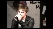 Jesse Mccartney Live