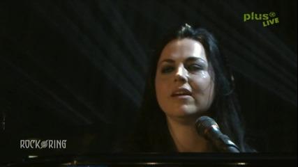 Evanescence - Rock am Ring 2012 част 8