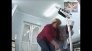 Проверка на теглото, Скрита камера