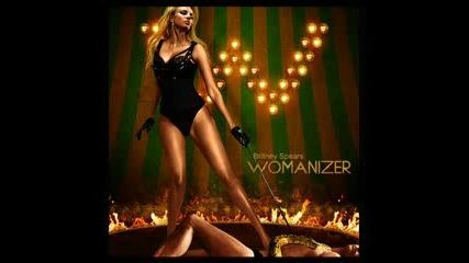 Britney Spears-Womanizer (dj Levan Latino Remix)