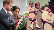 Ще присъстват ли Меган и Хари на погребението на принц Филип