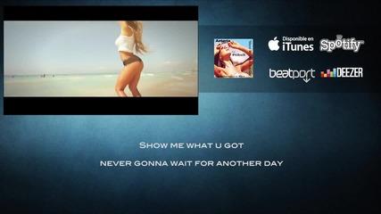 Astoria Feat. Pitbull - Show Me What You Got ( Bodybangers Mix) Lyric Video