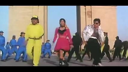 Gambler 1995 - Chupke Chupke Ghoor Na Mujhko