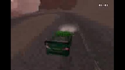 Samp Drift By R3dl1n3_small