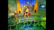 "Ваня и Алекс - ""Rolling In The Deep"""