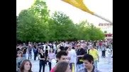 Концерт Свободен Ботев Delate - Plovdiv e samo nash
