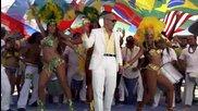 Pitbull feat. Jennifer Lopez, Claudia Leitte - We Are One ( Официална песен на св. п-во 2014г. )