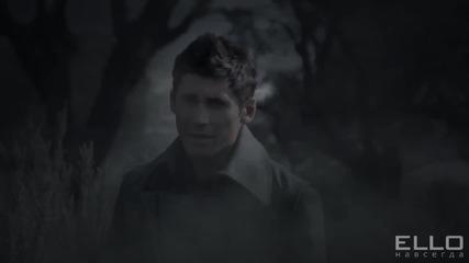 Dan Balan - Лишь до утра [ Official Video H D ]( Превод )