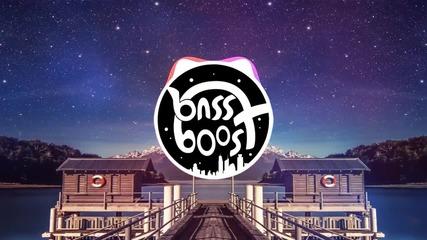 Fabian Mazur - Hippo (dat Girl Got Booty) [bass Boosted]