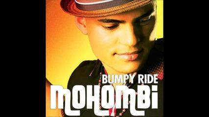 Mohombi Feat. Nicole Scherzing - Coconut Tree (prod. By Redone) ( 2o11 )