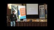 Откъде да започнете - Валентин Алексиев - StartUP IT 2009
