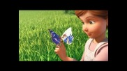 tinkerbell - how to believe