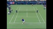Roger Federer Magic - Federer Ace Festival